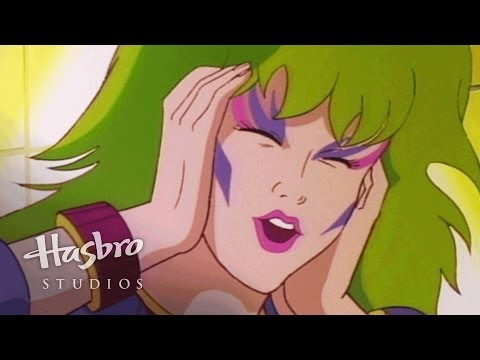 """Jem And The Holograms - """"There Ain't Nobody Better"""" By The Misfits"""