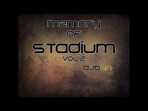 MEMORY OF STADIUM VOL  1