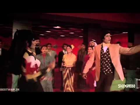 Main Hoon Don Don Amitabh Bachchan