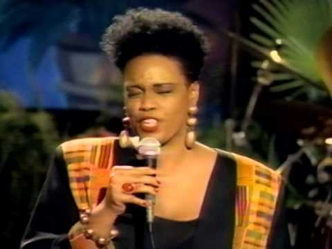 Dianne Reeves - Full Concert - 07/06/94 - Blue Room (OFFICIAL)