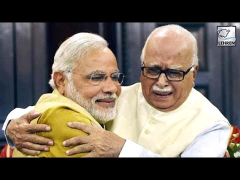 L. K. Advani To Be Next President Of India? | Lehren News