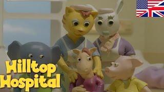 Hilltop Hospital - S04E06 Smile HD | Cartoon for kids