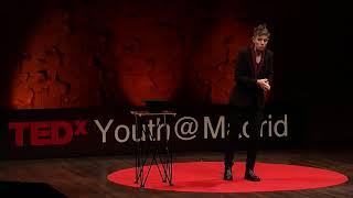La magia de la diversidad | Ana Silleras | TEDxYouth@Madrid