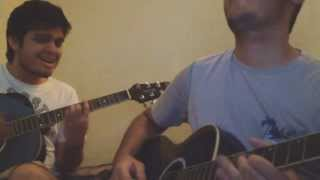 See The Sun - Let Me Go (3 Doors Down Acoustic Cover)