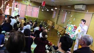 水嶋一江 ストリングラフィ・アンサンブル「糸の森の音楽会」13-12-25-04/04