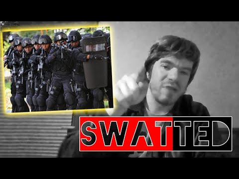 That Time I Got SWATted (Storytime)