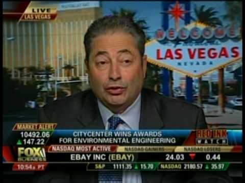 Nevada Economic Forecasting - Las Vegas Market Trends