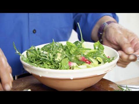 Antonio Carluccio's Mighty Salad