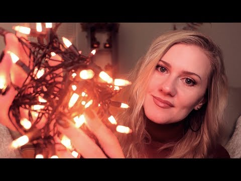 Autumn Vibes 🍁 Reese Ritual 🍫 Cozy ASMR 🕯️ Soft Spoken