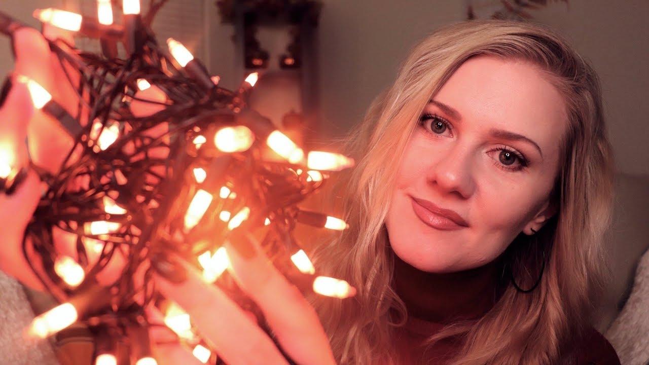 [VIDEO] - Autumn Vibes ? Reese Ritual ? Cozy ASMR ?️ Soft Spoken 7