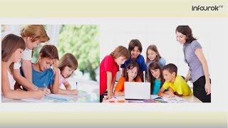 Роль педагога в формировании личности школьника | Видеолекции | Инфоурок