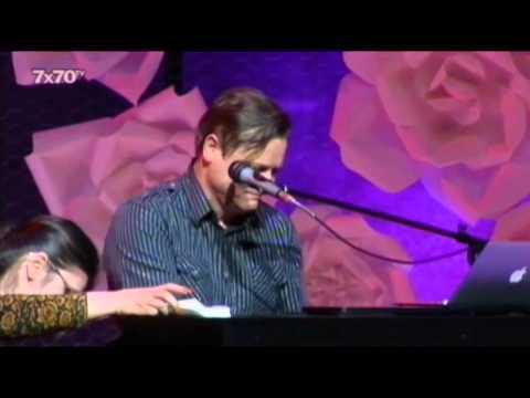 Arvid Pettersen in Concert - Yerevan, Armenia 2015 - Edited