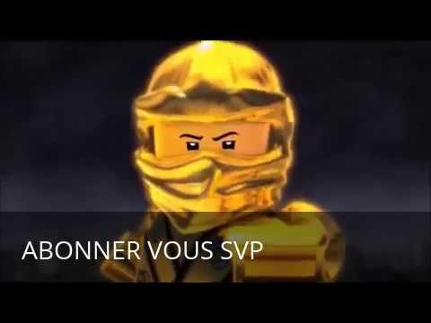 Lego ninjago le ninja vert lloyd youtube - Ninja vert lego ...