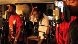 Nelly Just A Dream (AHMIR Cover) ft TheBeatboxHitmanTwo