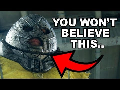 Why Juggernaut Will Be More Important In The Next Deadpool Movie Than You Think