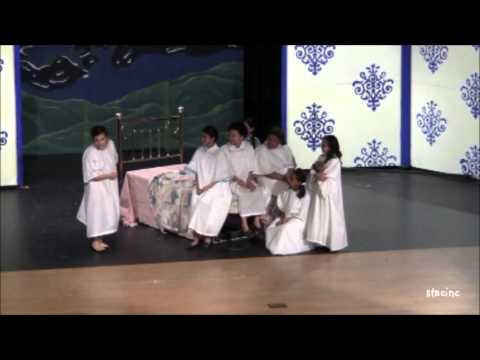 The Sound of Music  SVHS  The Lonely Goatherd
