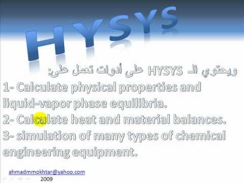 Hysys 3.2 Tutorial