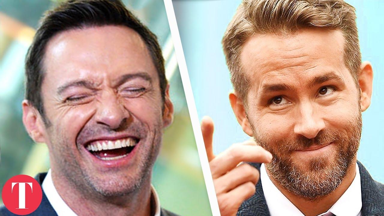 15 пати кога актерите ги исмејувале своите ко-ѕвезди