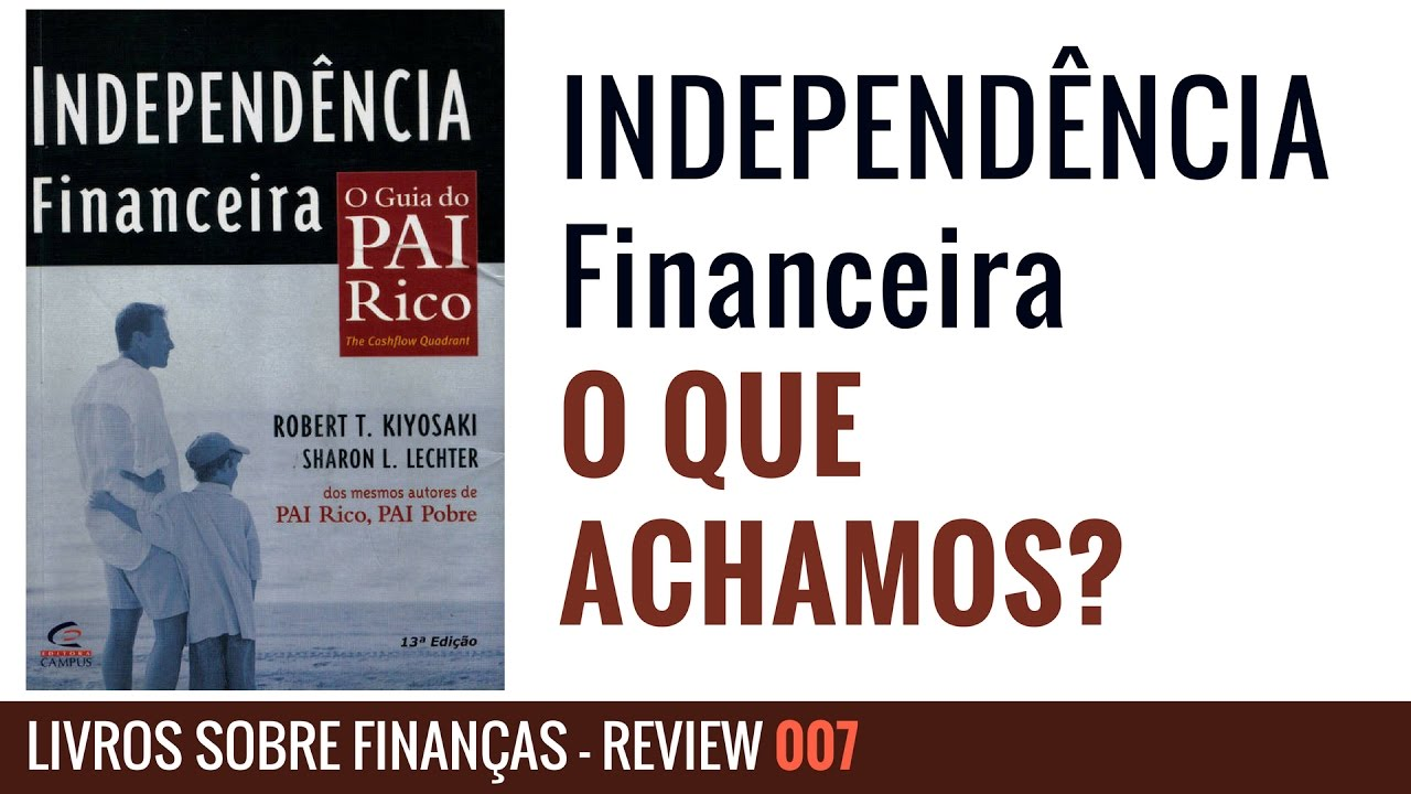 Independencia Financeira Pdf