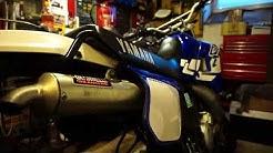 Yamaha DT 125 LED Blinker und Rücklicht   DerEchteNex