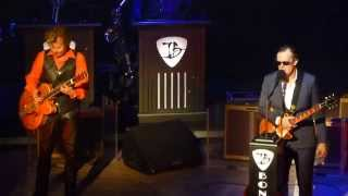 Joe Bonamassa, Brian Setzer - Blues Deluxe - 4/24/15 Orpheum Theatre - Minneapolis