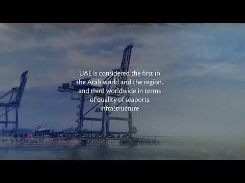 Uae solid bid in the international maritime organization membership @imo #uae