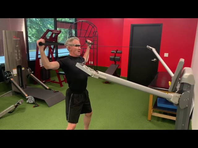Countering the Effects of Two-handed Bilateral Movements