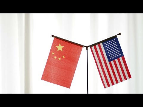 President Xi Jinping calls for 'mutually acceptable solution' to China-US trade issues