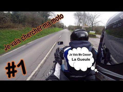 Agnès Iniguez, femme motarde de 67 ansde YouTube · Durée:  6 minutes 11 secondes