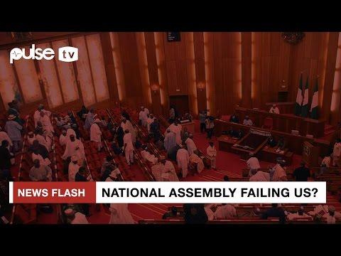National Assembly Has Failed Us As Senate Refuses to Screen RECs | Pulse TV
