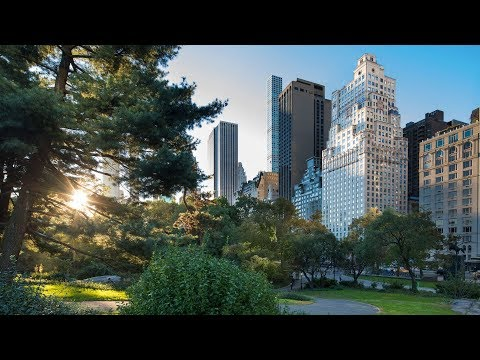 Top 10 Best Hotels Near Central Park In New York City, USA