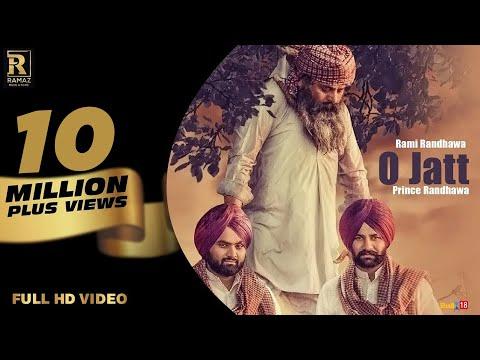 O Jatt || Rami Randhawa & Prince Randhawa || Ramaz Music || New Punjabi Song 2018