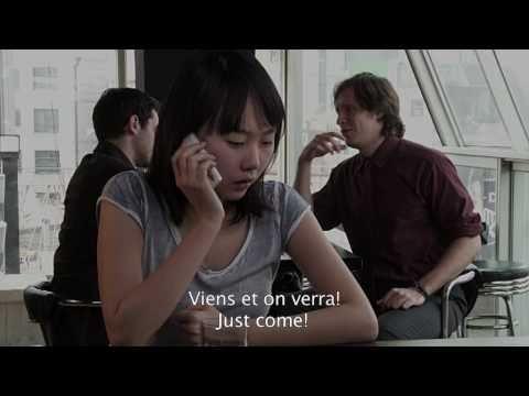 Ballad of a thin man - a french/korean film