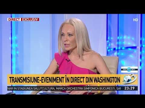 Jacob Grandstaff, la Antena3, despre implicarea lui George Soros în România