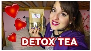 *IDEA REGALO SAN VALENTINO* FITTEA Detox - Il tè delle STAR