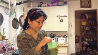 How To Make Quinoa Pudding!