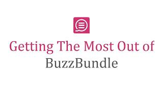 BuzzBundle Review & Tutorial 2018 - How to Increase Your Site's Traffic