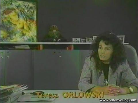 Teresa orlowski Orlowski