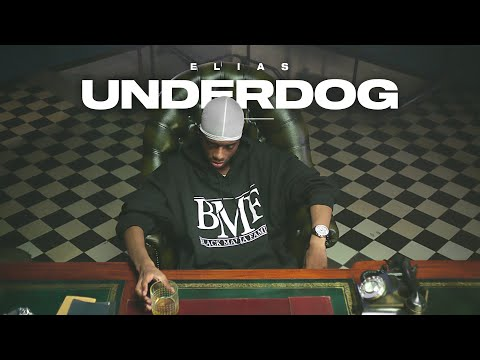 Elias - UNDERDOG prod by Young Mesh