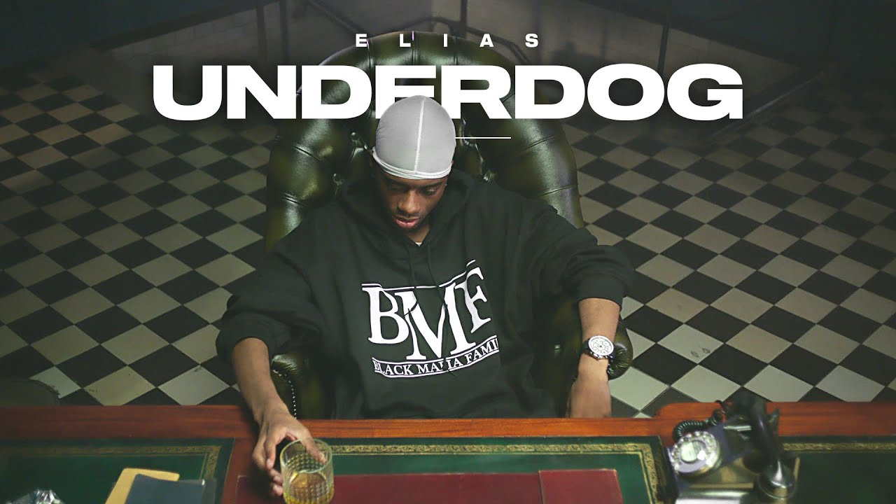 Elias - UNDERDOG (prod. by Young Mesh)