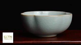 La route de la porcelaine - Les céladons - Partie 1