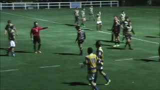 U16 4^ giornata Rugby VII Torinese vs Rugby Calvisano