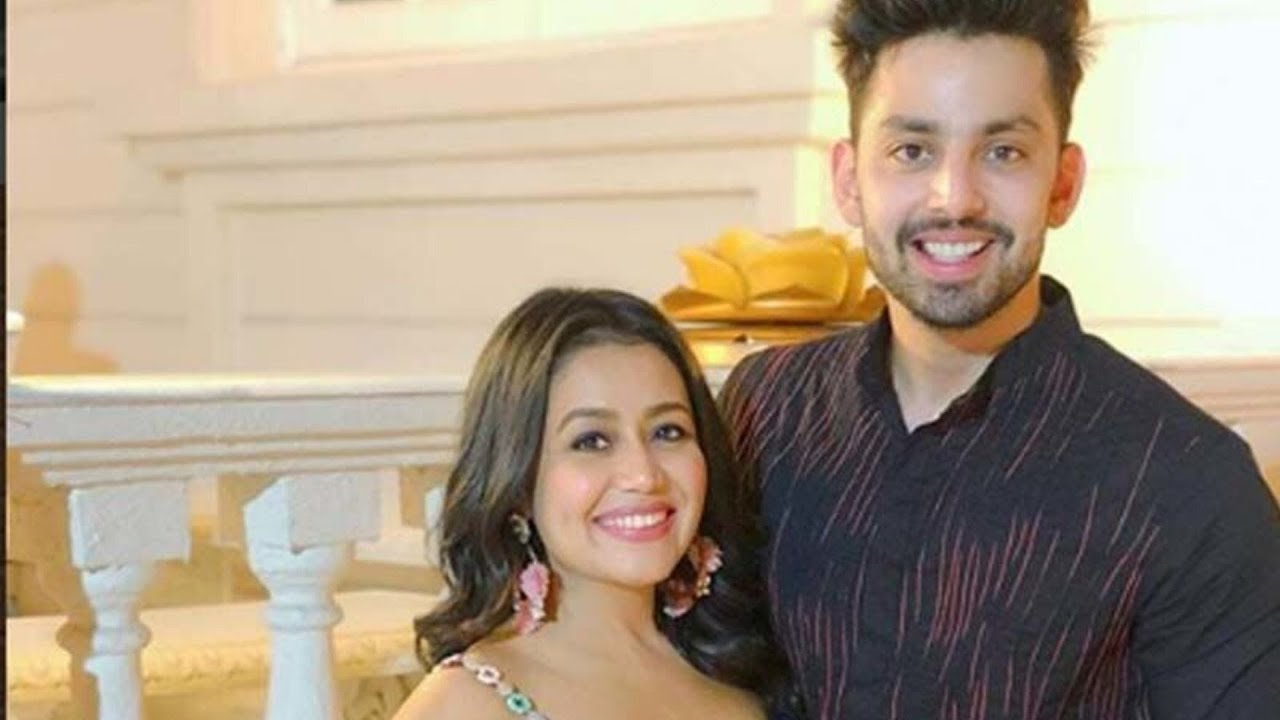 Did Neha Kakkar Just Attack Ex Boyfriend Himansh Kohli In Her Recent Post Don T Become Bechaara