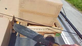 Japanese Pull saws