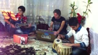 Saeed Tajik Music