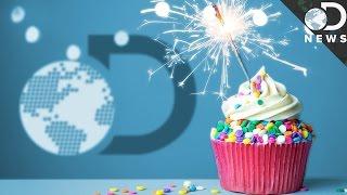 Happy 4th Birthday DNews!