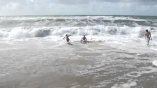 MONTALIVET / SURFTRIP