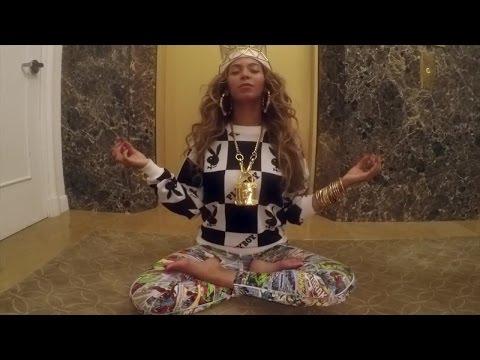 Beyonce 7/11 music video illuminati symbols exposed