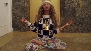 Beyonce 7/11 music video illuminati symbols exposed Mp3