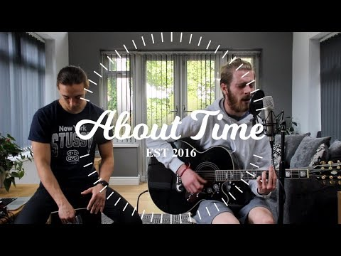 Don't Stop The Music - Rihanna - About Time Acoustic